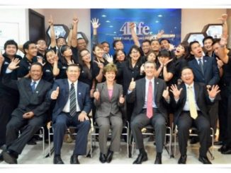 Kantor Resmi 4Life Indonesia